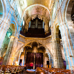 Cathedrale d'Autun