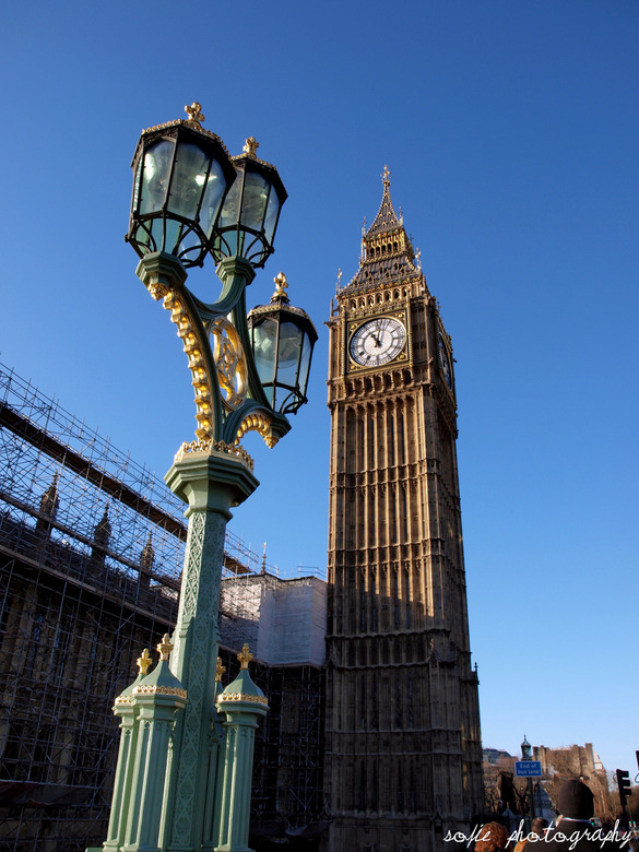 Big Ben - sofiephotography.tk