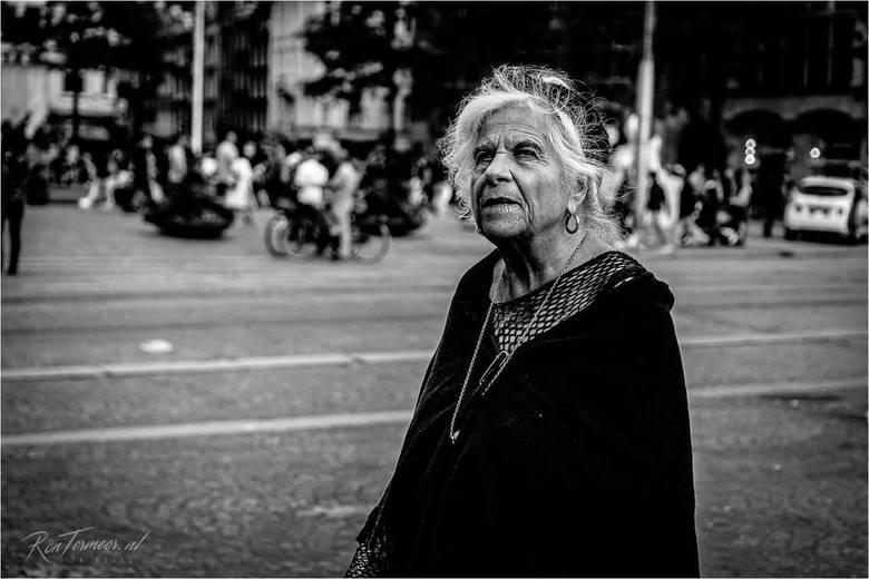 Straatportret