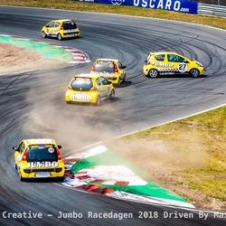 Jumbo Ladies GT - Circuit Zandvoort