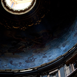 Sint Pieter Rome