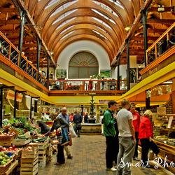 Markthal Cork