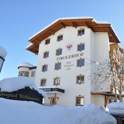 Niederau Oostenrijk hotel