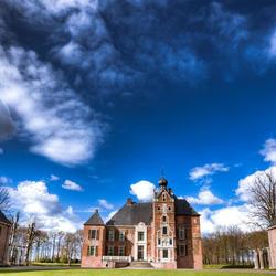 ''Kasteel De Cannenburch''  (HDR)