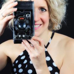 Portrait of a Photographer 2