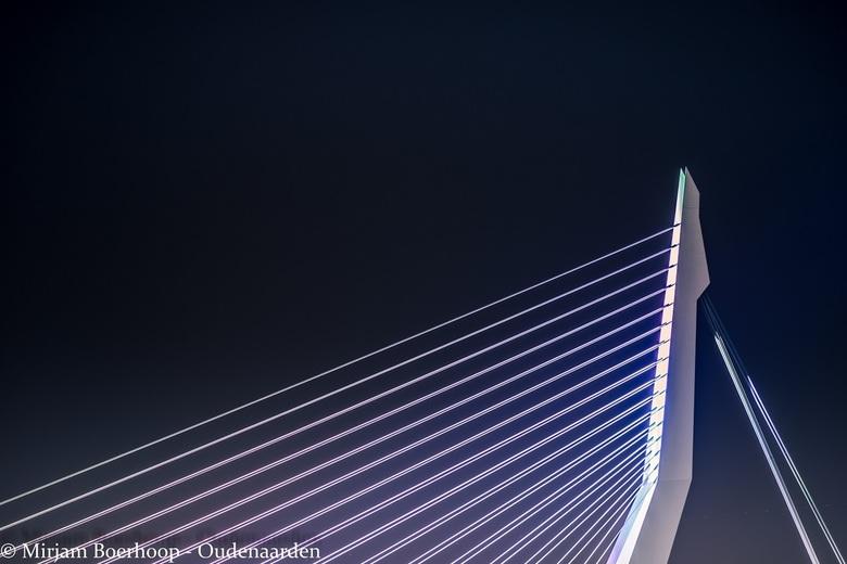 Bridge lines -