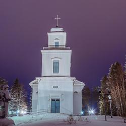 Finse Kerk