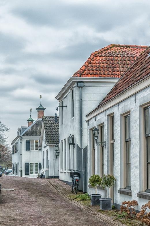 Naarden-Vesting