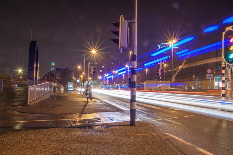 Vanwaar die haast - Waar is die Ambu, tijdens nacht der nachten Groningen