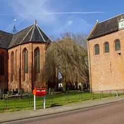 Kerk in Noordbroek