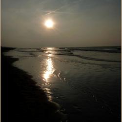 zon in zee................