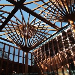 winkelcentrum Maastricht
