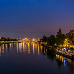 Maastricht by Night - 2