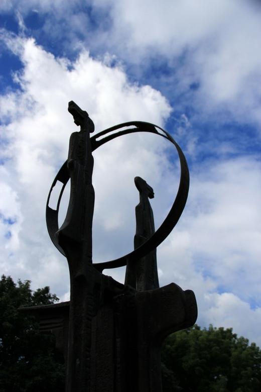 Kunst - Deze foto is gemaakt in Venray.