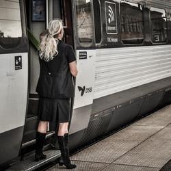 Roskilde station
