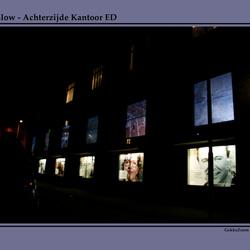 19 - Glow - Achterzijde kantoor ED