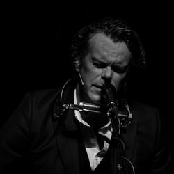 JB Meijers in concert ....(5)