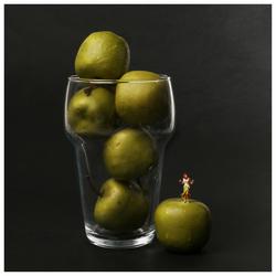 appeltjes voor de dorst