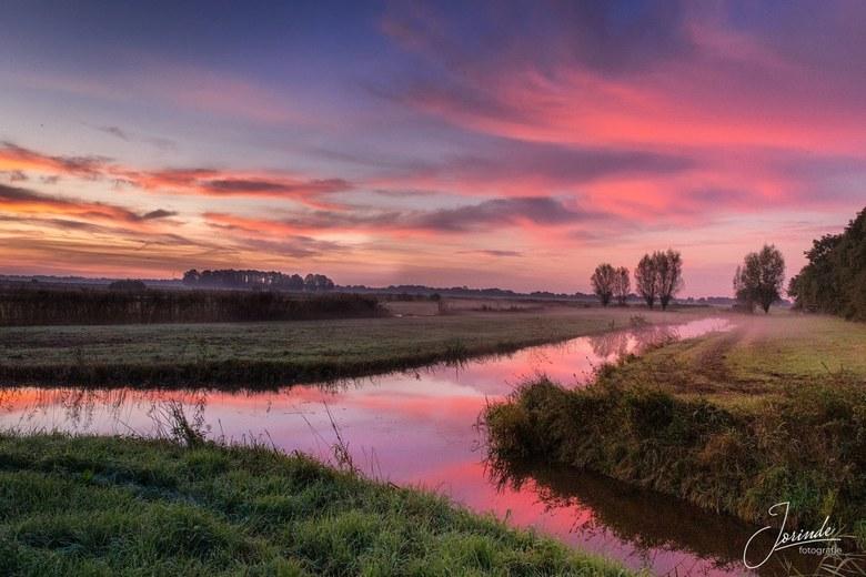 Lovely sunrise  -