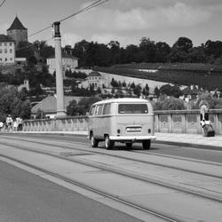 brug in Praag