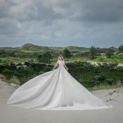 Spirit of the dunes