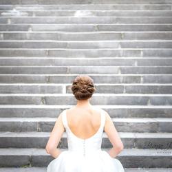 Bride or Princess