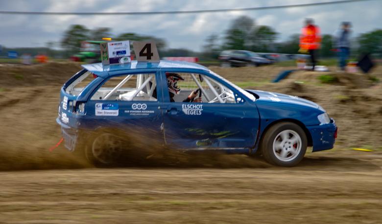 Autocross -