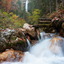Pericnik waterval