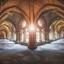 Klooster van de kathedraal van Porto