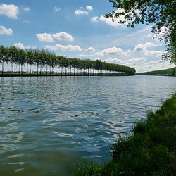 Amsterdam Rijnkanaal en omgeving 359.