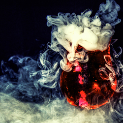 Making Potions...