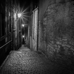 Edinburgh Alley