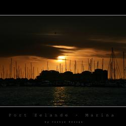 Port Zelande - Marina