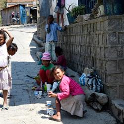 Malagasy streetlife