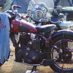 biker's stilleven