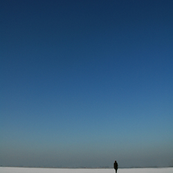 Antartica Loneliness