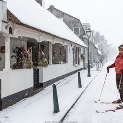 Klaar voor wintersport