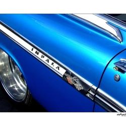 chevrolet impala 5