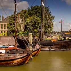 Haven Kampen