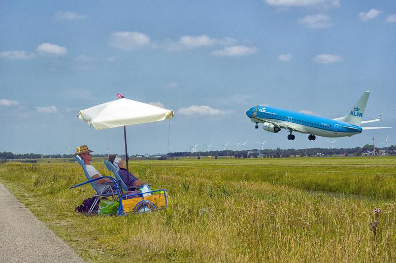 droom vlucht