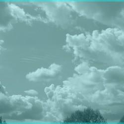 Allemaal wolken