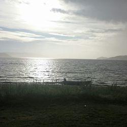 zon en regen