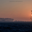 Sunrise in Dirksland