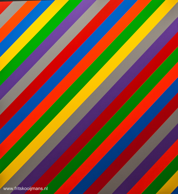 Deel Schilderij Stedelijk Museum Amsterdam - 201503146173 Schilderij Stedelijk Museum Amsterdam