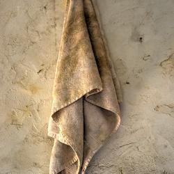 De handdoek
