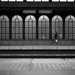 Antwerpen - Centraal Station