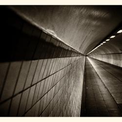 Tunnel onder de Schelde, Antwerpen