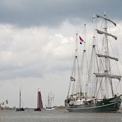 Sail in Kampen