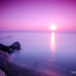 Kos Sunrise