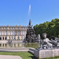 Fortuna fontein
